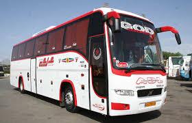 اعزام اتوبوس به شهرستان قم تا اطلاع ثانوی ممنوع است