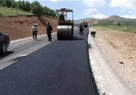 برخورداری ۸۲ درصد روستاهای  استان از راه آسفالت