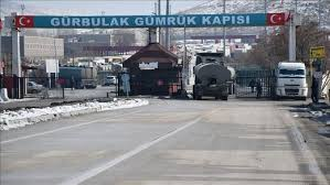 مرزهای استان آذربایجان غربی با ترکیه تا ۱۵ فروردین برای ترددهای مسافرتی بسته است