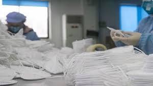 ۷۵۶ هزار عدد ماسک در کارگاههای فنی و حرفهای استان تولید می شود