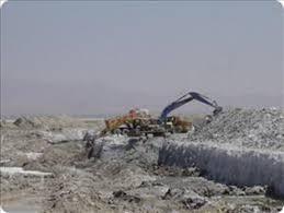 رهاسازی آب از سدهای استان به دریاچه ارومیه