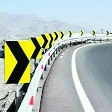 اجرای طرح آزمایشی کاهش تصادفات جادهای آذربایجان غربی