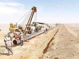 گازرسانی به مناطق محروم استان با جدیت تمام در حال اجراست