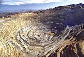 معدن تیتان قره آغاج ارومیه به بهره برداری می رسد