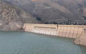 کاهش  ۱۴ درصدی حجم آب ذخیره شده در پشت سدهای آذربایجانغربی