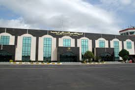 کلیه پروازهای فرودگاه ارومیه طبق برنامه در حال انجام است