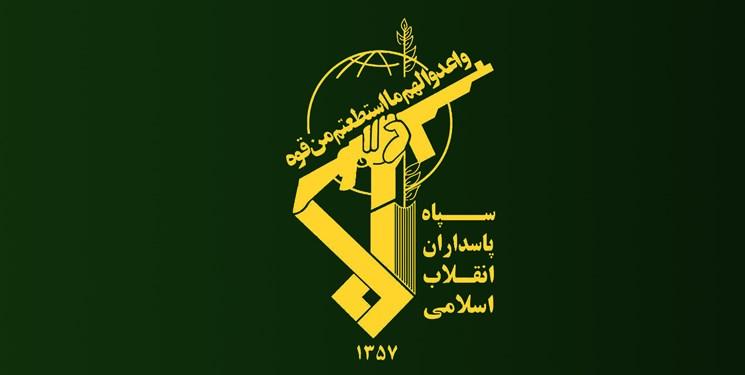 سپاه پاسداران از ملتهای ایران و عراق قدردانی کرد
