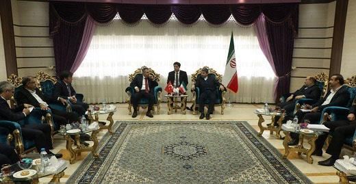 توسعه بازارچه های مرزی مهمترین گام در رونق اقتصادی و تبادلات تجاری بین ایران و ترکیه است