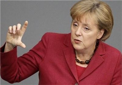 ناخرسندی فرانسه و ایتالیا از اظهارات مرکل در خصوص اصلاحات اقتصادی