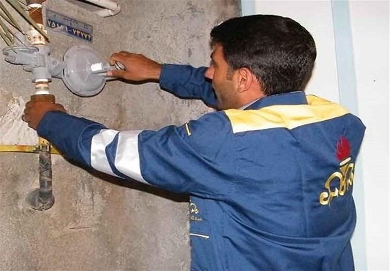۸۳ درصد روستاهای استان تا پایان سال از نعمت گاز بهره مند می شوند