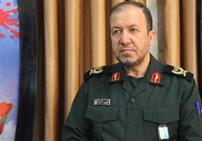 انتقام ایران از آمریکا با تمام توان خواهد بود