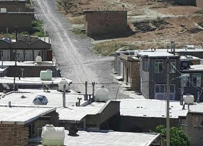 مشکل دیرینه افت فشار آب مشترکان مناطق مرتفع اسلام آباد ارومیه برطرف شد