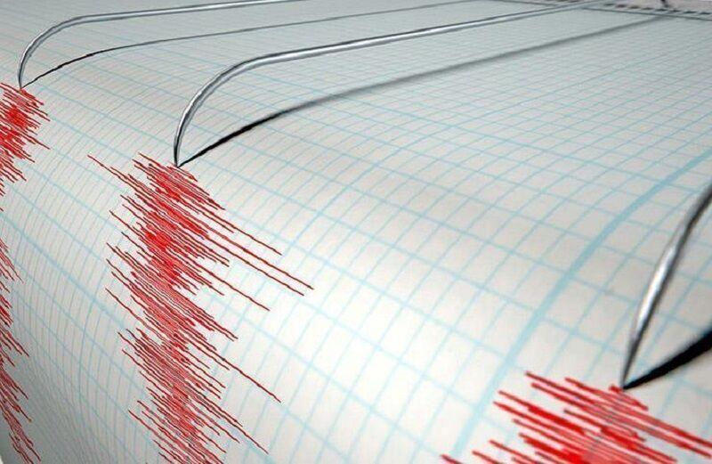 وقوع زمین زلزله در استان آذربایجان غربی