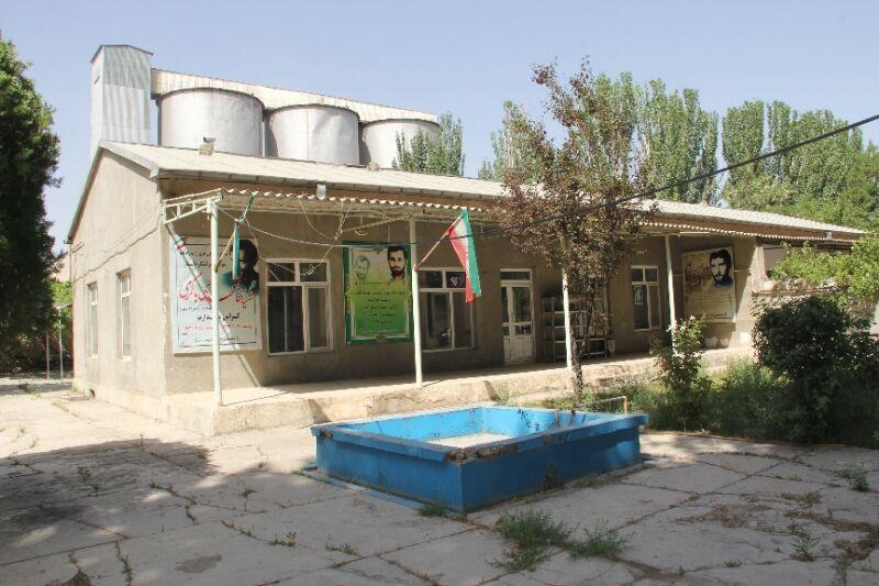 منزل پدری شهیدان باکری ثبت ملی شد