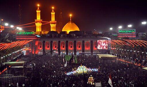 ملت های جهان با تکیه برقیام امام حسین (ع) به مبارزه با مستکبران می پردازند