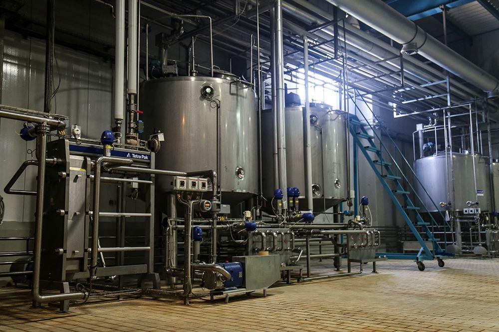 آذربایجان غربی ظرفیت تامین ۳۰ درصد لبنیات کشور را دارد