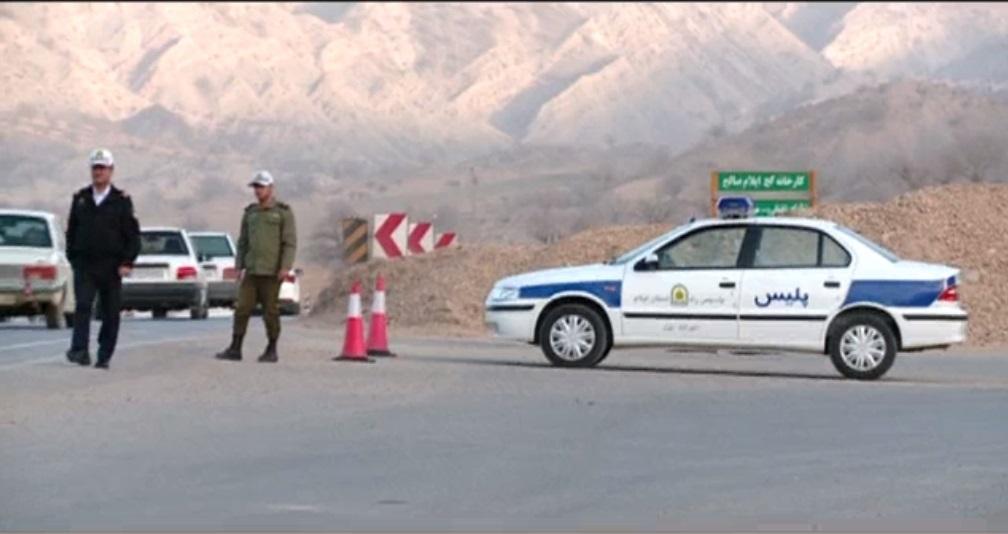 راه اندازی ایستگاه پلیس راه در چالدران