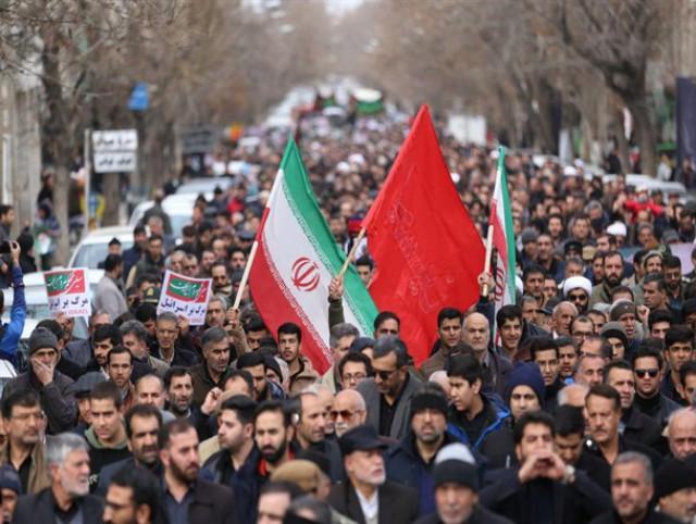 ۲۷ دی  راهپیمایی در نقاط مختلف آذربایجان غربی برگزار می شود