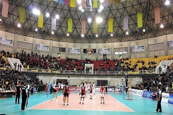 تکمیل کادر فنی تیم والیبال شهرداری ارومیه