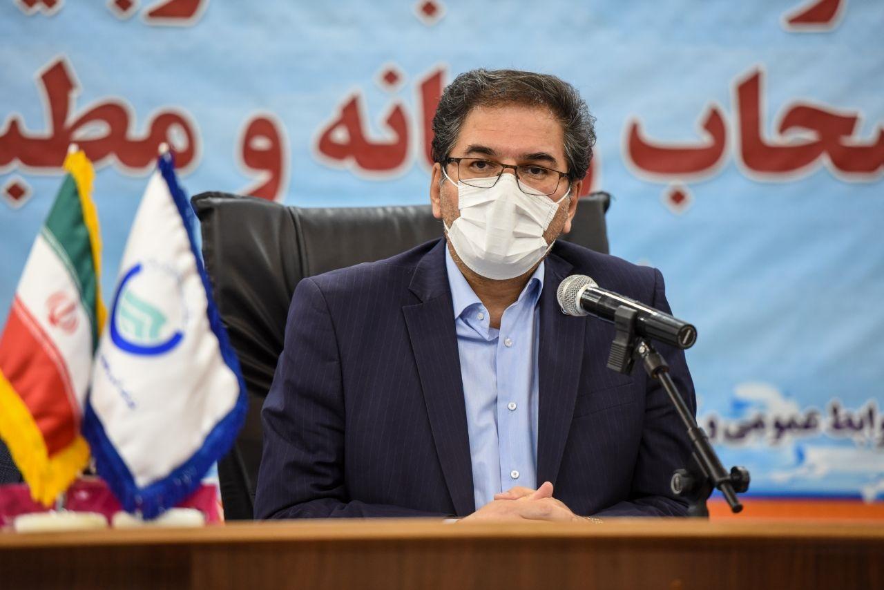 پیش بینی اجرای ۱۱۵ کیلومتر شبکه جمع آوری فاضلاب در آذربایجان غربی