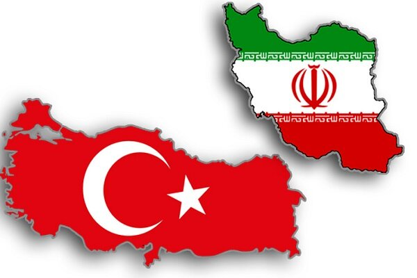 امضا تفاهمنامه مشترک همکاری دوجانبه بین فرماندهی انتظامی آذربایجان غربی و ترکیه