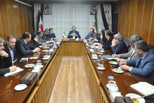 تامین تسهیلات لازم برای رفع مشکل خرید کامیون های یخچالدار در آذربایجان غربی