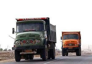 ۳۶ هزار راننده در استان وظیفه خطیر حمل و نقل را عهدار هستند