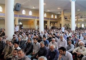 نماز جمعه در سراسر آذربایجان غربی برگزار نمی شود