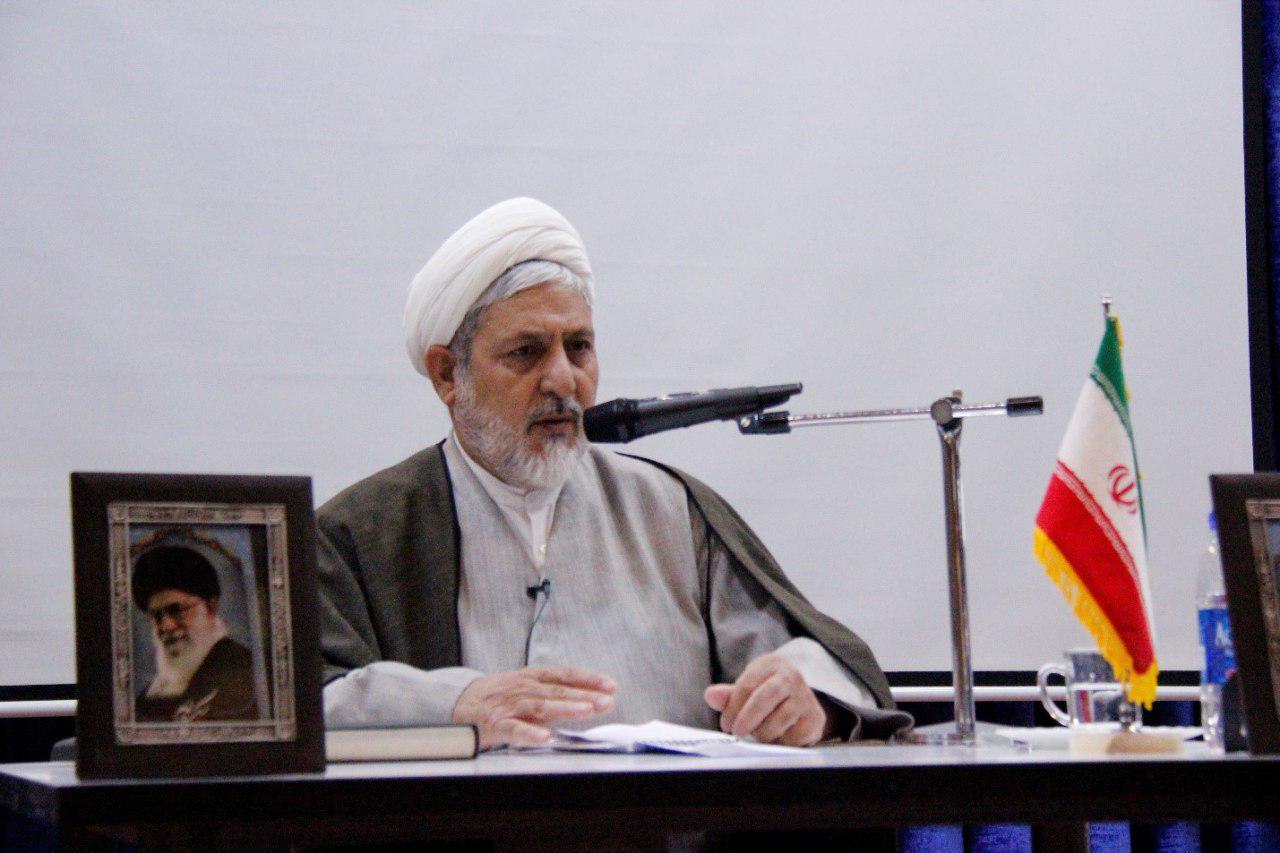 شناخت دشمنان نظام اسلامی در برهه کنونی بسیار ضروری است