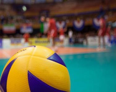 والیبال نوجوانان شهرداری ارومیه به مرحله نهایی لیگ برتر راه یافت
