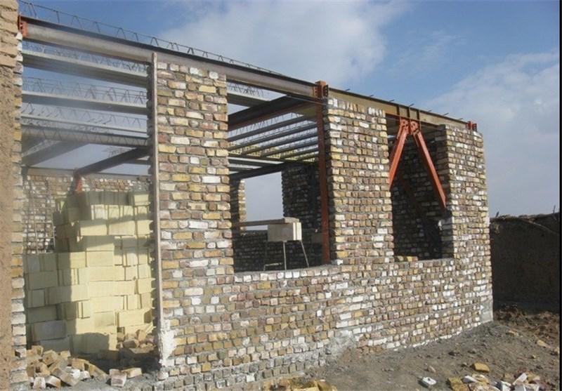 ۷۰۰ خانه روستایی مقاوم سازی شده در دهه فجر امسال به بهره برداری می رسد