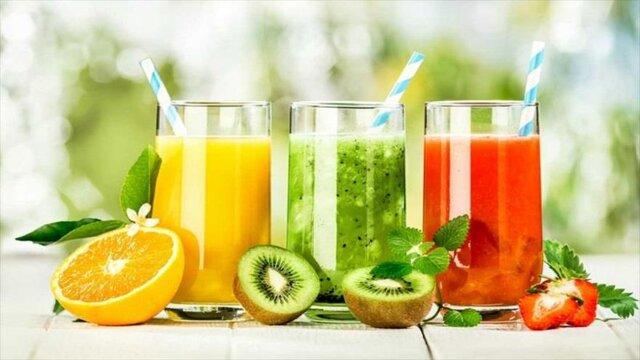 رتبه برتر کشوری آذربایجان غربی در تولید آب میوه وکنسانتره