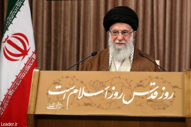 تداوم مبارزه و عرصه جهاد در همه سرزمینهای فلسطینی گسترش یابد