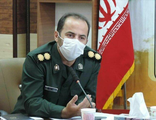 اجرای مرحله دوم رزمایش کمک مومنانه در آذربایجان غربی