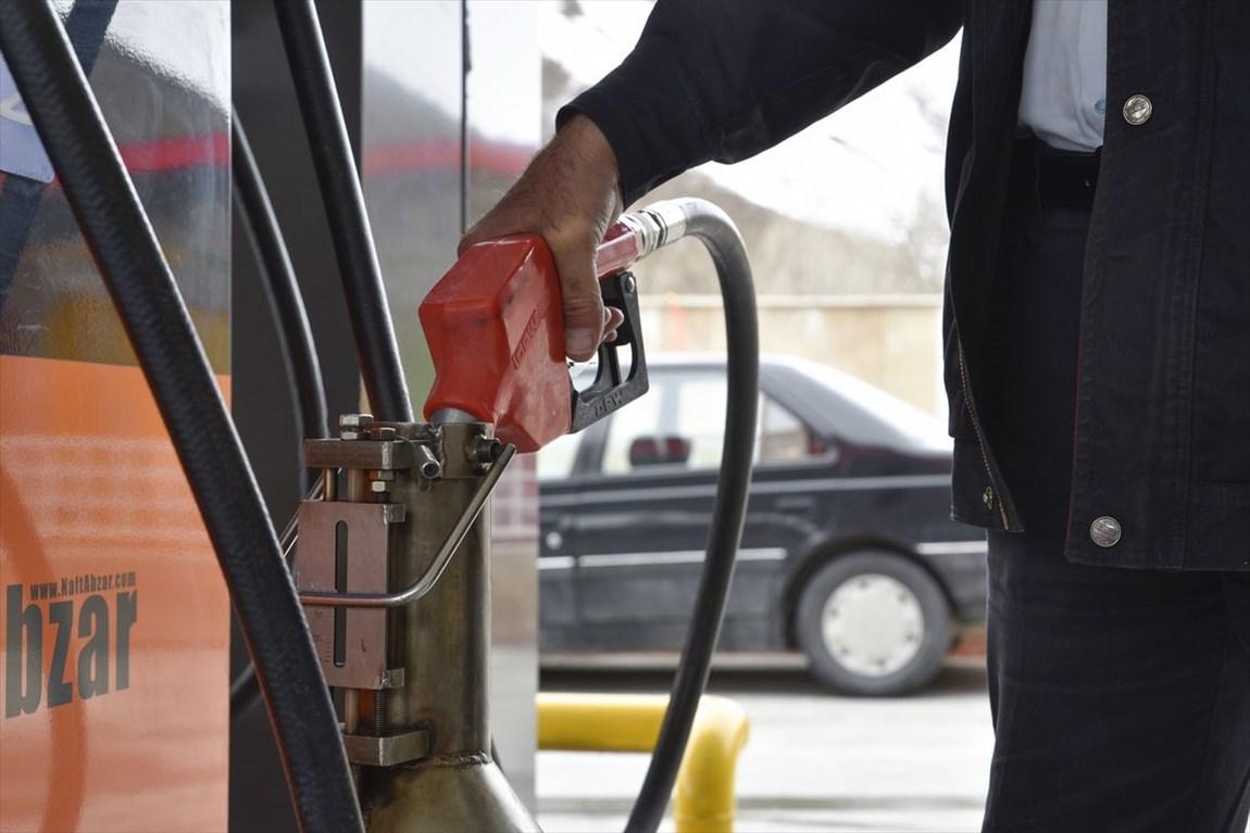 سوخت توزیعی در آذربایجان غربی مطابق استاندارد است