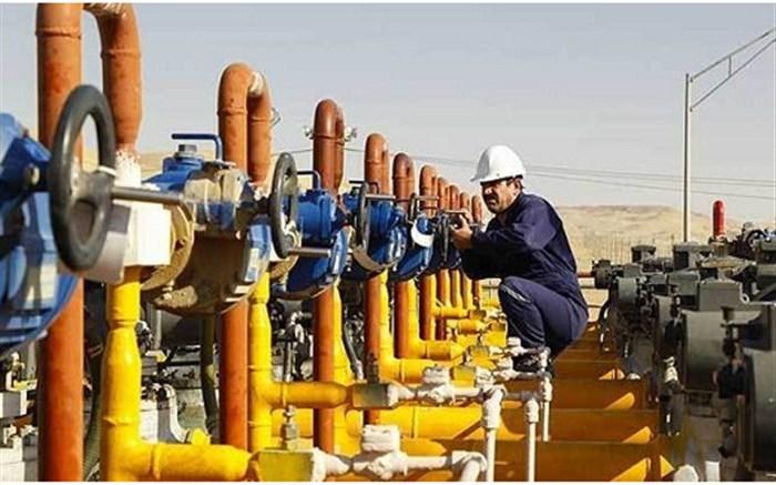 همزمان با گرامیداشت دهه فجر از ۲۴۰ طرح گازرسانی در آذربایجان غربی بهره برداری می شود