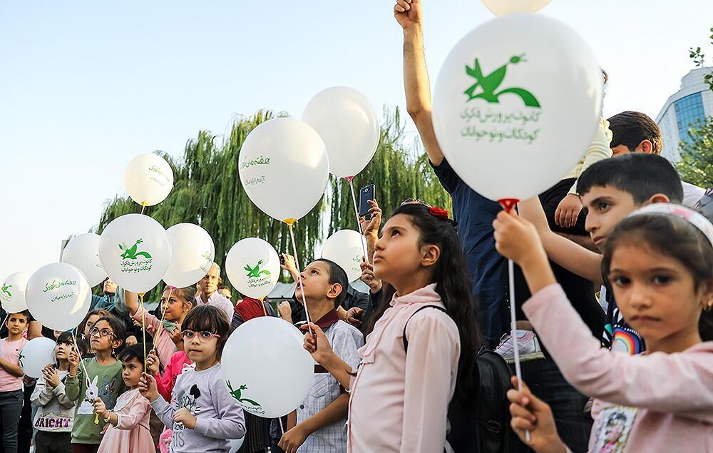 برنامه های هفته ملی کودک امسال به صورت مجازی برگزار میشود