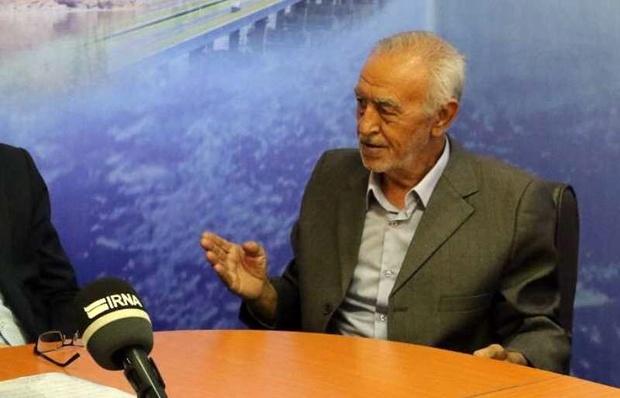 نخستین رییس خبرگزاری ایرنای آذربایجان غربی دار فانی را وداع گفت