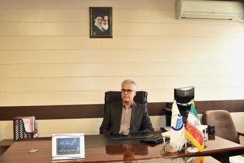 ۱۷ پروژه تحقیقاتی در حال اجرا در شرکت آب و فاضلاب آذربایجان غربی