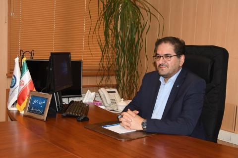 پیام تبریک مدیرعامل شرکت آب و فاضلاب آذربایجان غربی به مناسبت روز خبرنگار