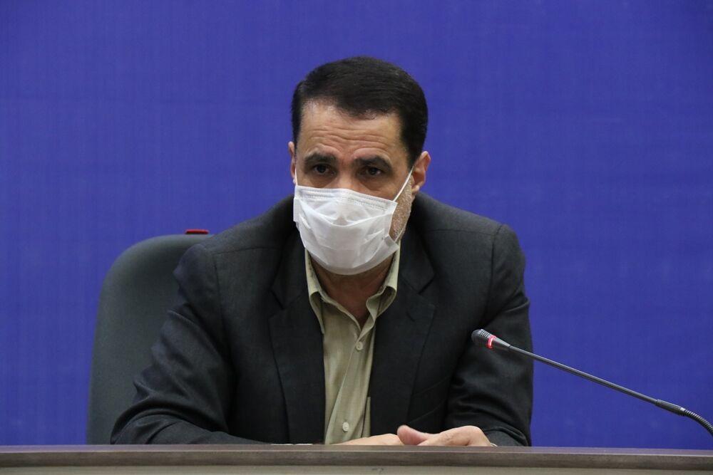 زندانیان در ایام کرونا از الطاف اسلامی بهره مند شدند