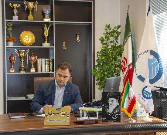 جشنواره مجازی شعر«پویش جان آب در خطر است» در شهرستان خوی برگزار می شود