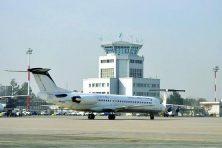 برقراری پرواز ارومیه-مشهد با هواپیمایی فلای پرشیا