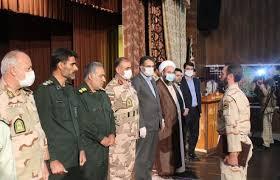 امنیت و آرامش استان حاصل تلاشهای شبانه روزی نیروهای مسلح و مردم است