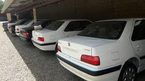 ۲۵ دستگاه خودروی فاقد پلاک در بوکان توقیف شد