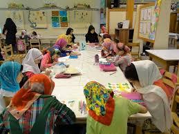 ۲۲ برنامه به کارگاههای تابستانی کانون پرورش فکری استان اضافه شد