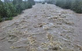 هشدار هواشناسی آذربایجانغربی نسبت به طغیان آب رودخانهها
