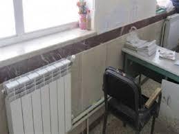 سامانه گرمایشی ۸۰۳ مدرسه استان استاندارد سازی شد