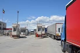 صادرات بیش از ۹۳ میلیون دلار کالا از مرز بازرگان تحقق یافت