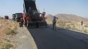 مسیر بیش از ۶۴ روستای ارومیه آسفالت شد